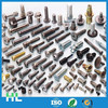 China manufacturer high quality wood screw types