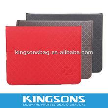 "Mode de protection 360 grau case Smart cover pour ipad 9.7 "" PU cuir KS3001U"