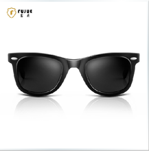2015 New Vintage and Simple Polarized Sunglasses for Men and Women FJ3077