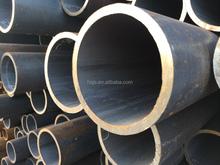 sa106 sa53 asme/a192 /j3441/din1629-1998 seamless steel pipe