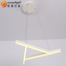 Wholesale alibaba lamps carnival lights zhongshan furniture OXD9967-3DW