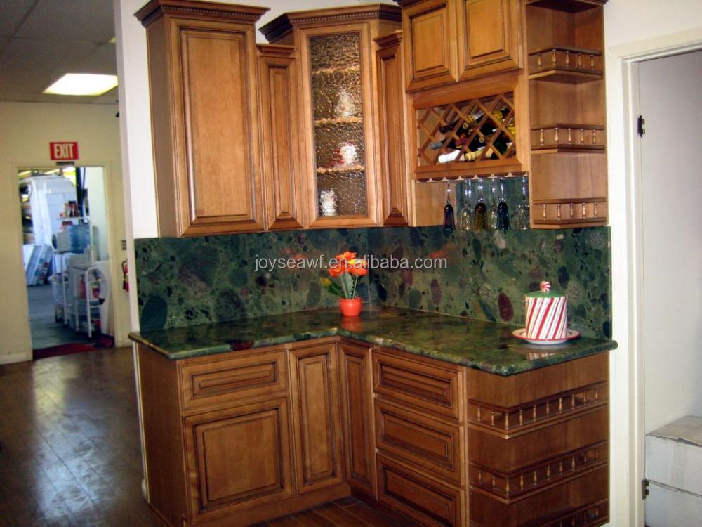 american style wood kitchen cabinet modern kitchen