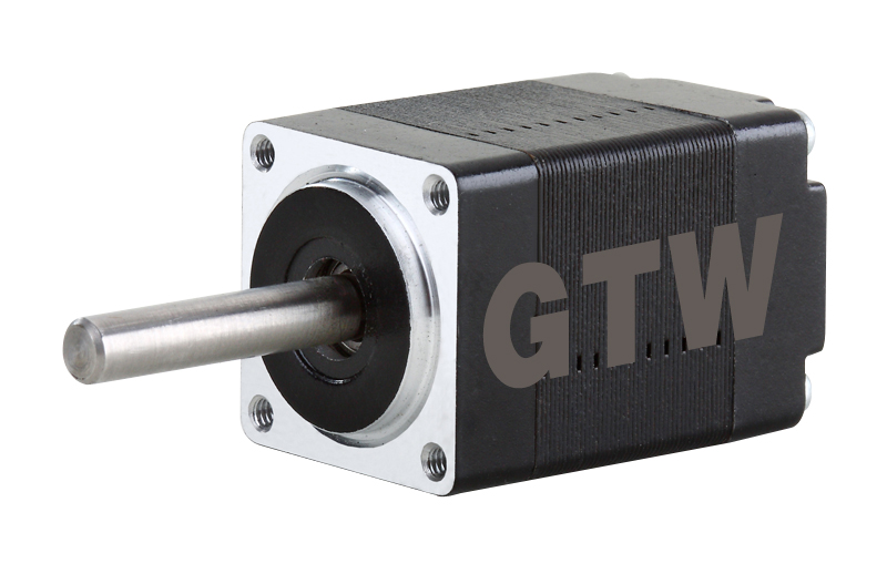 The Smallest Captive Stepping Linear Actuator View Micro