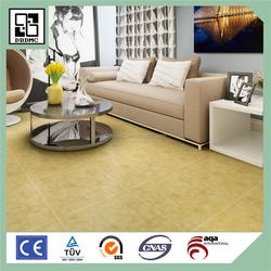 UV Treatment Waterproof Commercial Indoor Usage PVC Floor Plank