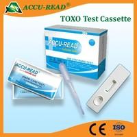 Toxoplasma Rapid Test/ Toxo igg/igm Device