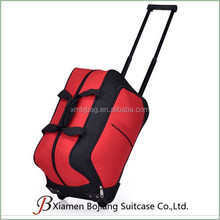 promotional laptop trolley bags trolley travel bag with wheel