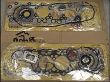 6d34 motor reconstruir kit para motor mitsubishi