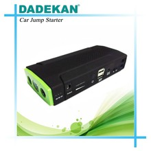 Factory Price 16800mAh Car Emergency Jump Starter Multi-function for Laptop,Mobile Phones,Cameras,Tablets