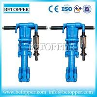 Y26 air compressor jack hammer Pneumatic Rock Breaker/Jack