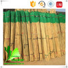 Decorated With Plastic Bamboo Canes