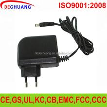 12v 1.5a power adapter