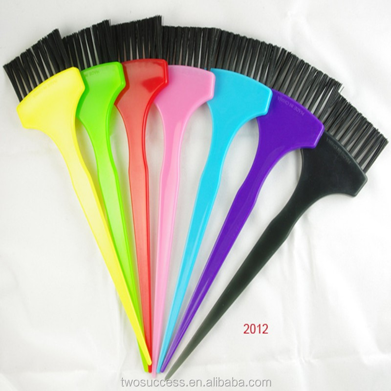 Salon Barber Hair Cut Styling Salon DYE Color Tinting Comb Brush .jpg