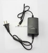 alibaba.cn 12v 1a AC/DC adaptor
