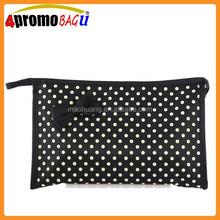 Hot selling quanzhou manufacturer fashion cosmetic bag