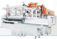Plastic Film Recycle Extruder Machine