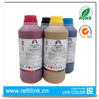 LIVE COLOR ciss ink for hp officejet pro 8500