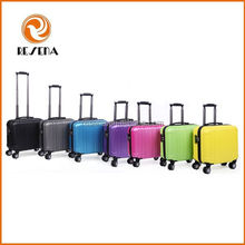 14 Size HardShell Lightweight Colorful Laptop Trolley Case,Business Luggage Bag