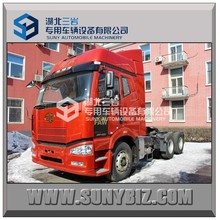 FAW J6P tractor truck made in china for hot sale