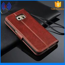 Hot! Fancy Fashion Clear ID Hole PU Leather Case for blackBerry 9790
