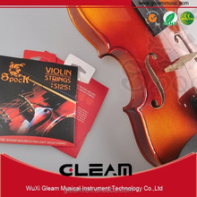 High Quality Steel Strings For Violin Music Accessories