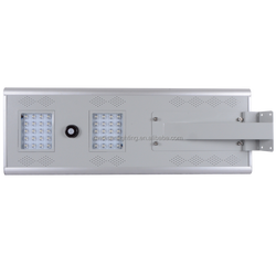 2015 new IP65 cobra head street light fixtures, 40w street motorcycle, high power all in one solar led street light