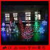 hot sale motif led christmas street light merry christmas rope light motif