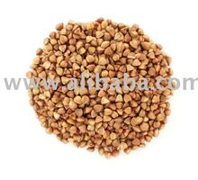 Buckwheat kernels - Shelled