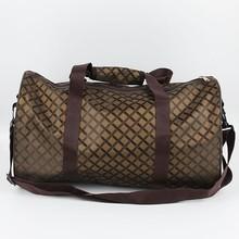 2015 best selling fancy travel duffel bag