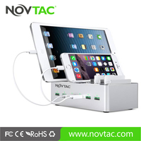 High Quality Multi Port Cell Phone Charger