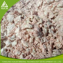 calcium bentonite clay soil