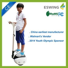 2015 haute qualité adultes fashioned ESWING scooter, 500 W électrique scooter 48 v, Scooter électrique 1000 W