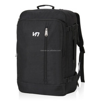 Free shipping 38L Flight Approval carry on bag travel backpack