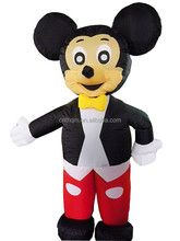Inflatable Mickey Mouse