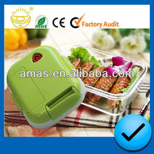 1500ml Plastic kitchen vacuum bread box