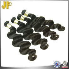 JP Hair High Quality Can be Permed Fashion Source Hair Weave