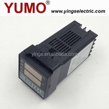 CXTG 3000 Series 48*48 K J PID thermocouple type YUMO Digital Display Temperature Controllers