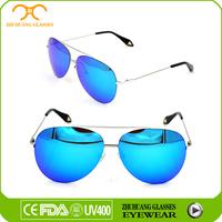 High Quality And Cool Design Aviator Metal Sunglasses,frame glasses as you like