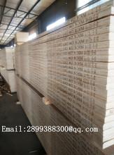 Pine LVL Wooden Scaffold Boards 38*235*3950mm