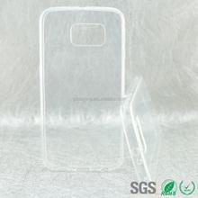 Hot sale Silicone TPU gel case for Samsung Galaxy S6