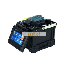 High performance fiber fusion NS-19 single mode fiber/fiber splicer