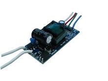 3W RGB led driver 220V input directly