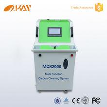 Factory price machine Okay Energy MCS2000A oxy hydrogen - powered decarbonizing machine