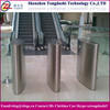 /product-gs/bi-directional-pedestrian-flap-turnstile-sensor-flap-gates-for-cinema-1797033295.html