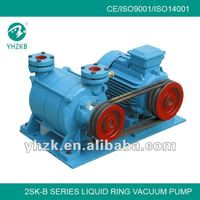 electrical equipment two stage vacuum pump