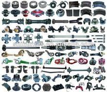 Brake Parts Driveline Parts for Truck Isuzu Hino Nissan UD Mitsubishi Fuso Mercedes Benz Volvo Scania Man.