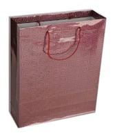holographic/hologram gift packing paper bag