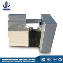 Affordable price Durable building expansion joint board for Construction Projects