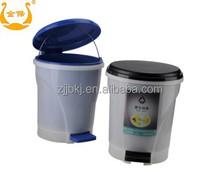 Jinbao 10L small plastic waste bins