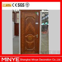 Interior posición y melamina tipo de puerta de diseño italiano puertas de madera