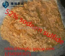 Low fe sodium sulfide